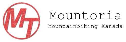 Mountoria - Mountainbiking Kanada