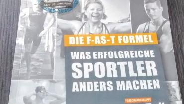 F-AS-T Formel - Dr. Feil - Buch