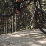 Brendan Howey - Whistler Bike Park