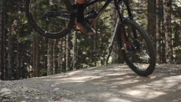 Brendan Howey - Whistler Bike Park