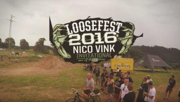 Loosefest 2016 - Nico Vink invitational Videos
