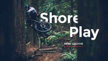 Remi Gauvin: Ex-Downhiller verspielt am North Shore