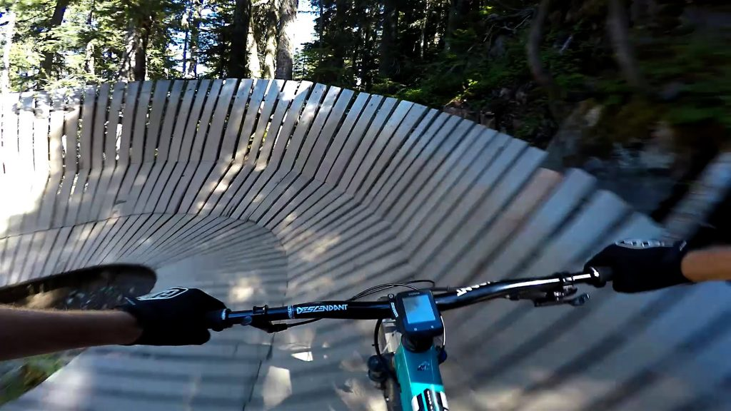 Canadian Open Enduro 2016 - Video POV