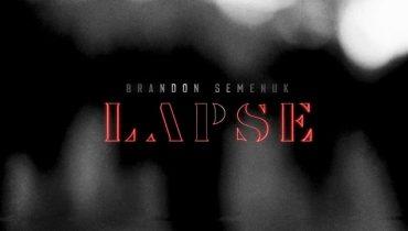 Brandon Semenuk - Lapse - MTB Kunst