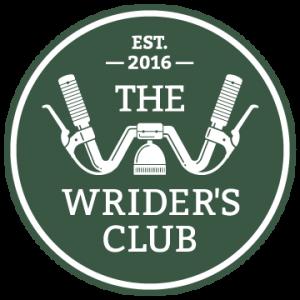 Logo TheWridersClub
