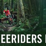 Freeriders, BC - Squamish with Chris Kovarik & Crew