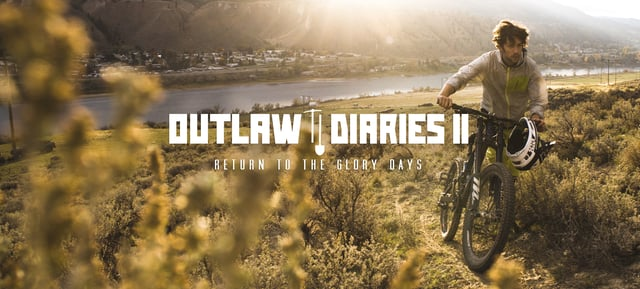 Patrick Rasche - Outlaw Diaries - Befablogsen - British Columbia Roadtrip