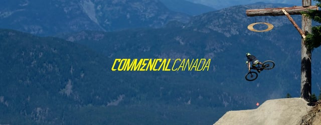 Commencal Canada