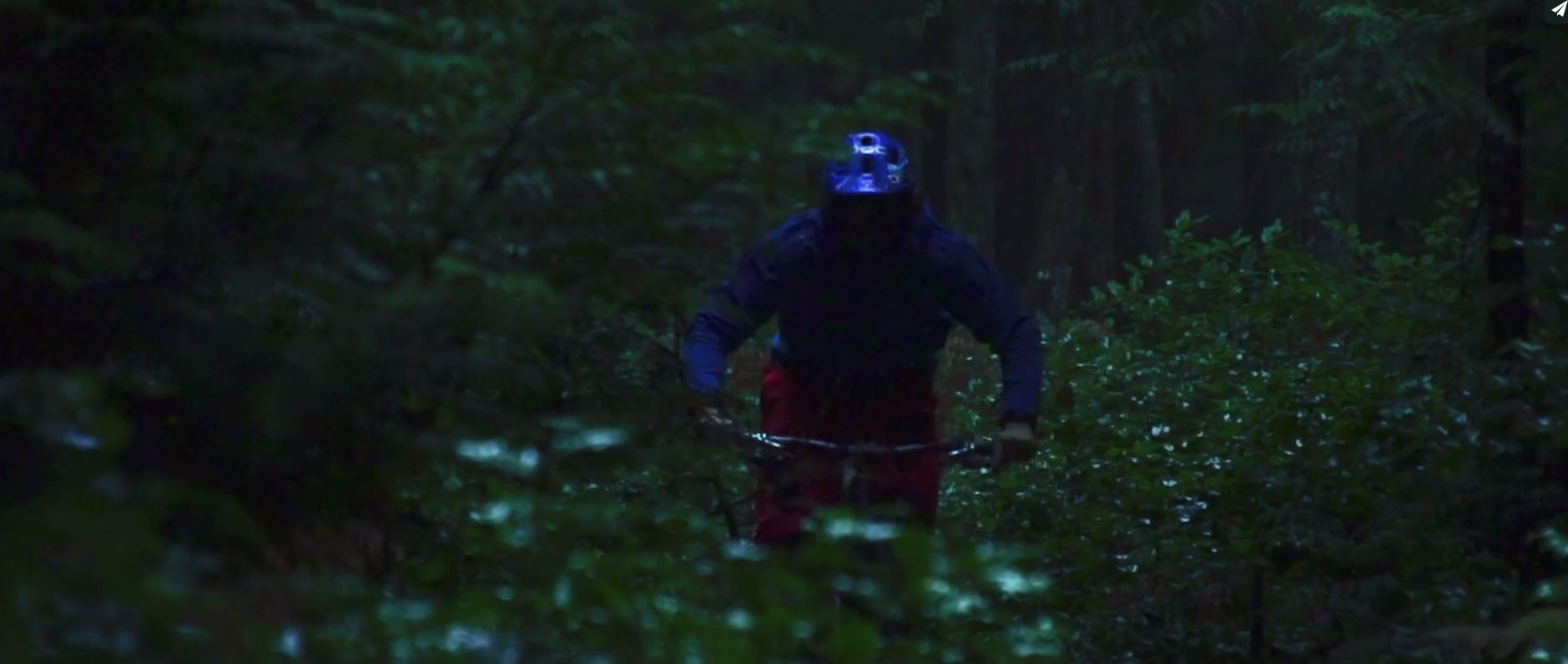Soaked in Squamish - Kevin Landry by Polygon Bikes