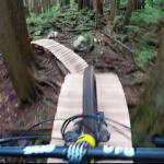 Geoff Gulevich - Ladies Only trail, British Columbia, Kanada