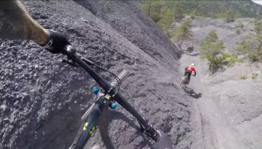 Gully, Remi - Rocky Mountain-PowerPlay Screenshot from Video