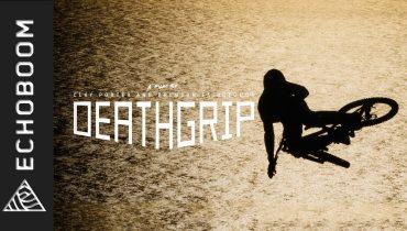 Mediennachschub: DEATHGRIP bei Amazon und iTunes erschienen