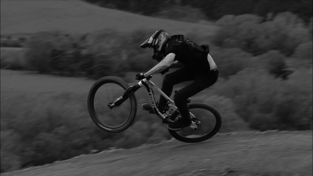 Screenshot from Simplicity - Brandon Semenuk