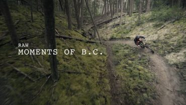 Axel Weinmann: Moments of B.C. [Video]