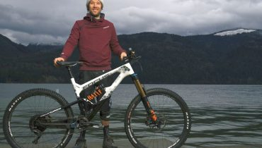 Geoff Gulevich: Goodbye Rocky Mountain, Hello Focus Bikes!