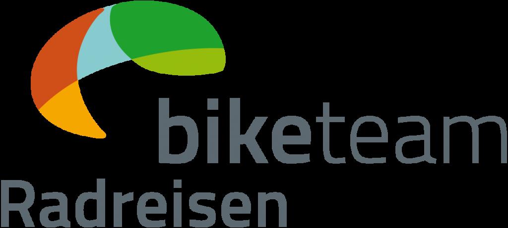 Biketeam Radreisen Logo