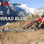 Wahl zum Top MTB Blog 2019