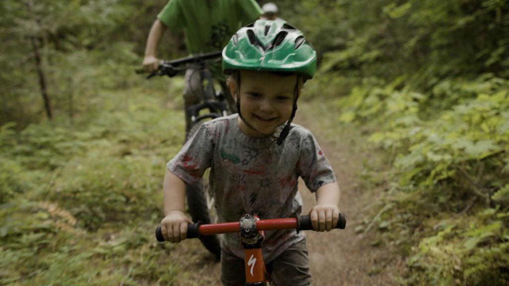 Screenshot Little Trail Hunter 2