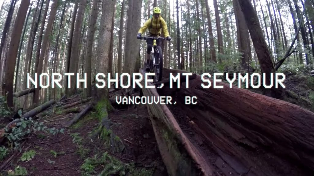 Screenshot Geoff Gulevich - North Shore Mt Seymour